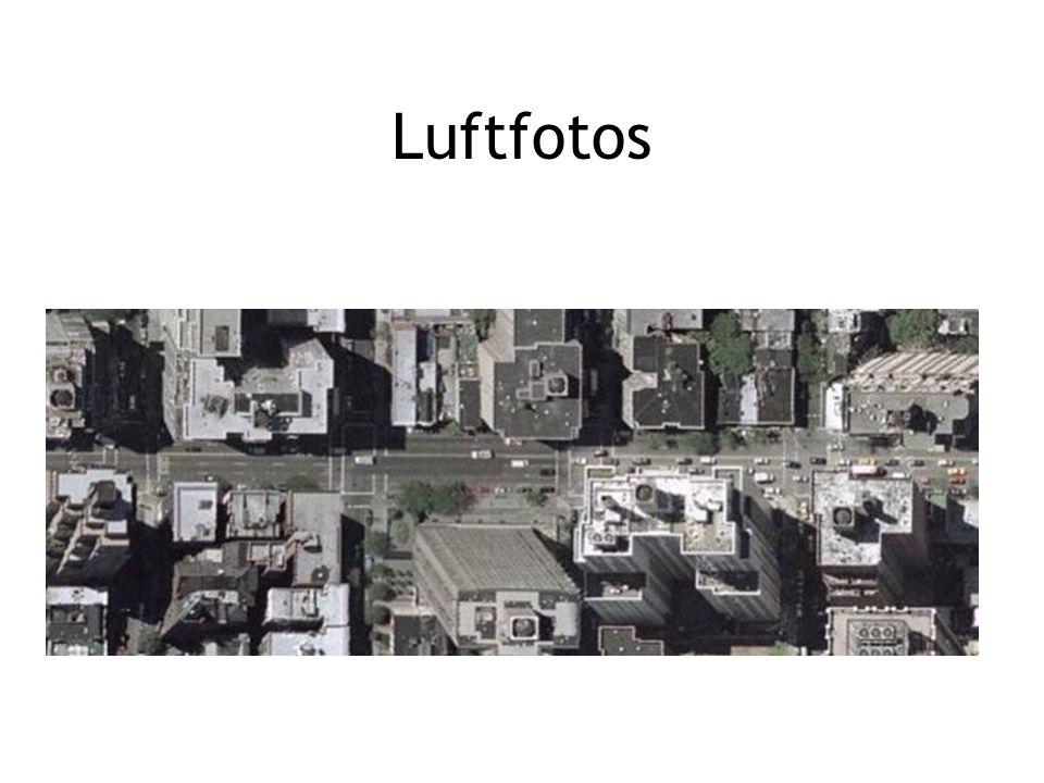 Luftfotos