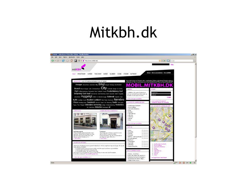 Mitkbh.dk