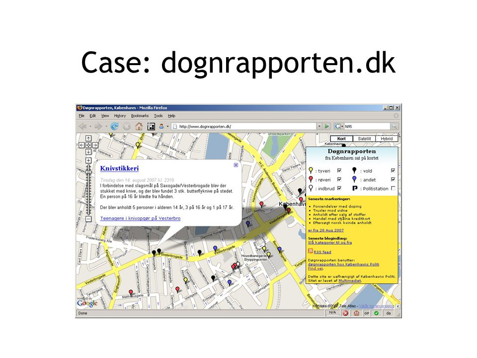 Case: dognrapporten.dk