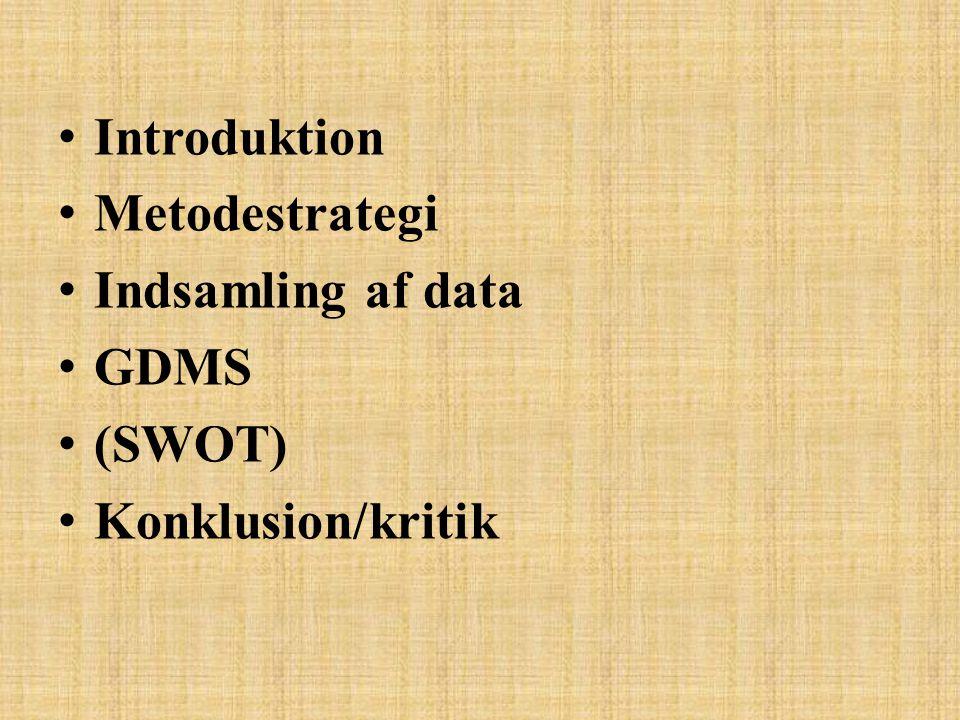En opgave i Research Methods af Christen Christensen og Rasmus Schjelde.