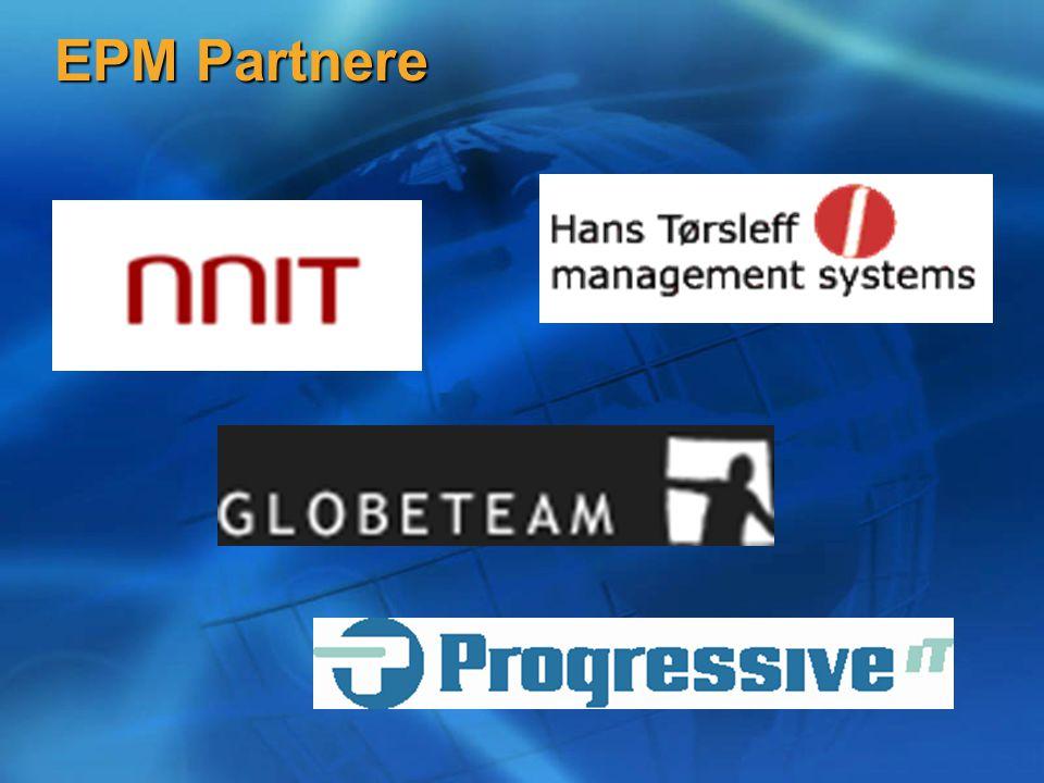 EPM Partnere