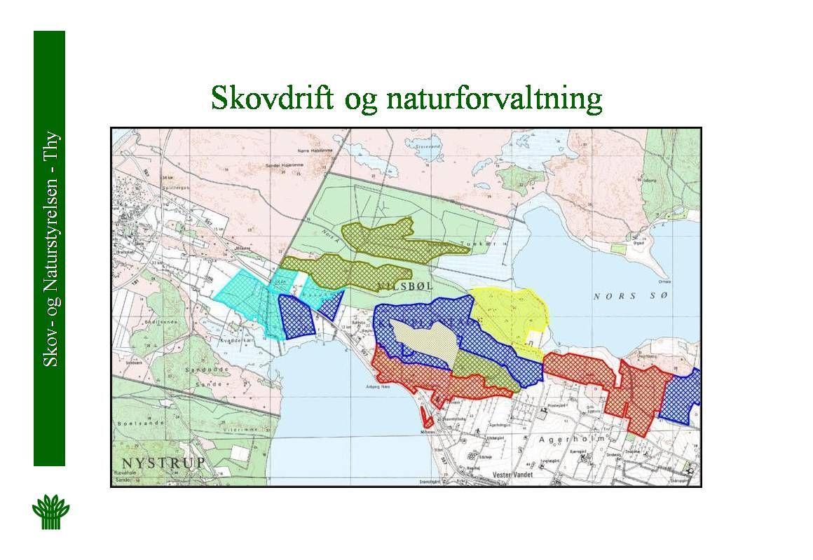 Skov- og Naturstyrelsen - Thy