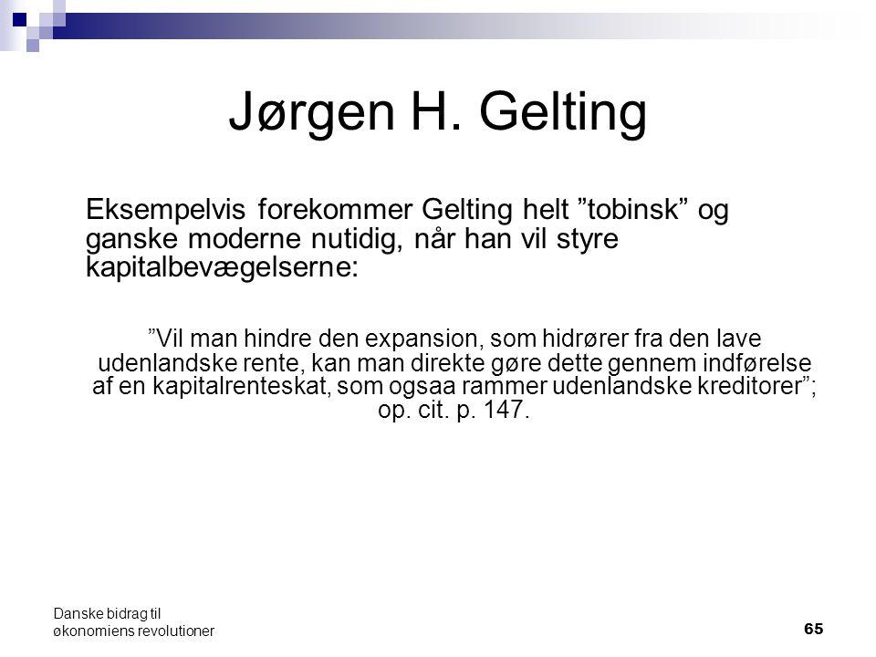 65 Jørgen H.