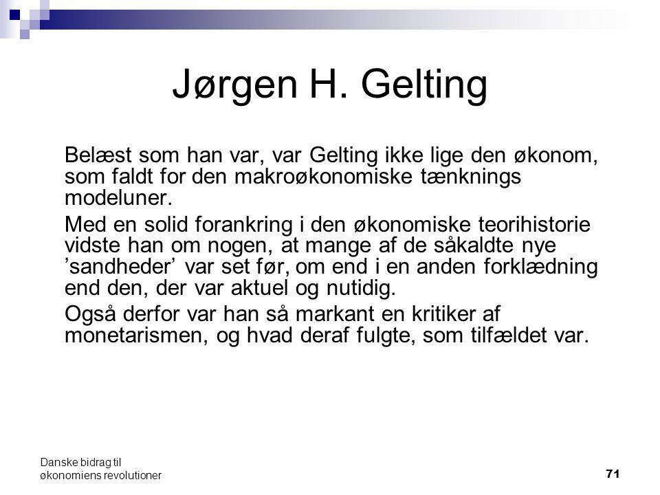 71 Jørgen H.