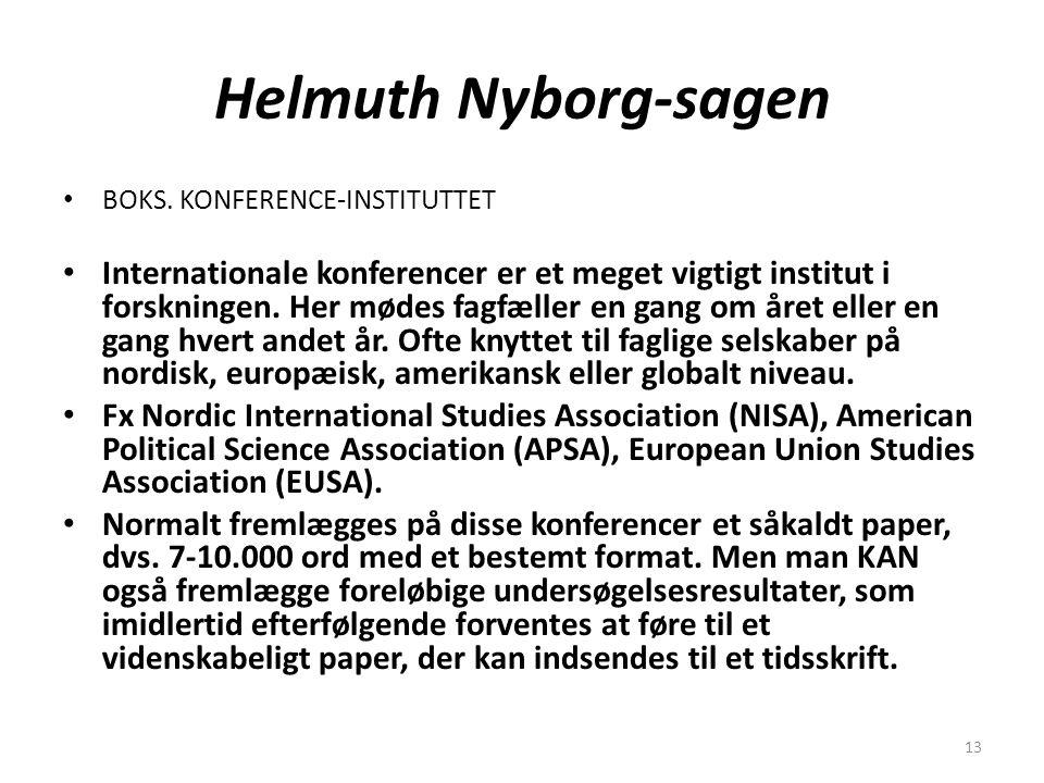 13 Helmuth Nyborg-sagen BOKS.
