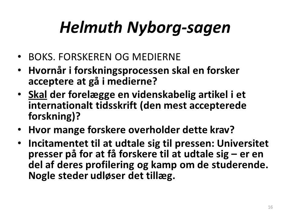 16 Helmuth Nyborg-sagen BOKS.