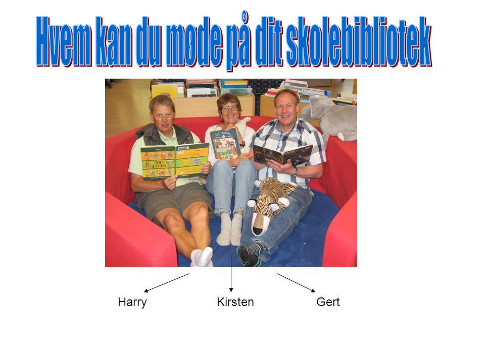 HarryKirstenGert