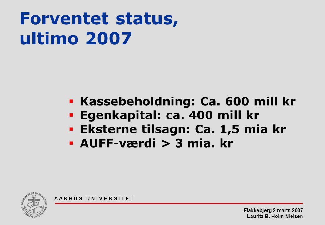 Flakkebjerg 2 marts 2007 Lauritz B.