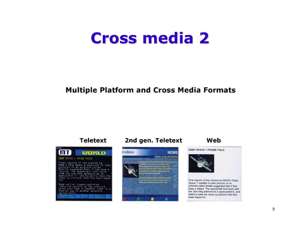 9 Cross media 2