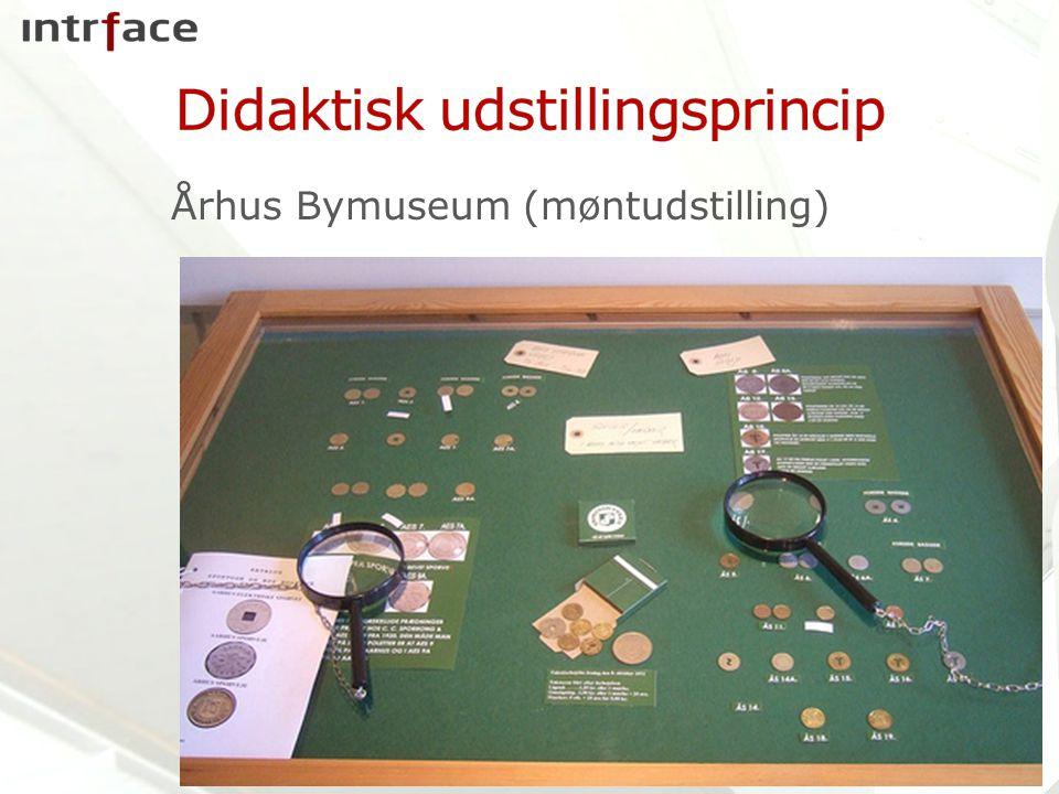 Århus Bymuseum (møntudstilling)