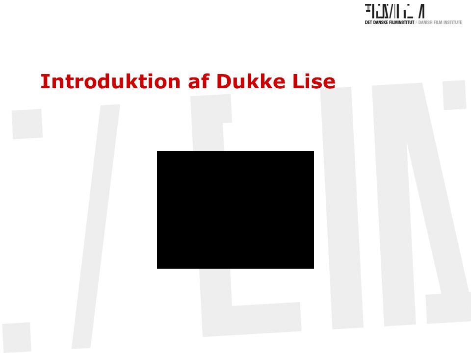 Introduktion af Dukke Lise