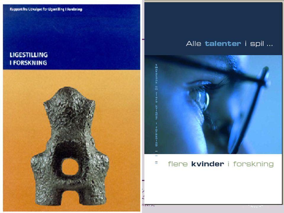 Anette Borchorst, FREIA, Aalborg University, Fibigerstraede 2, 9220 Aalborg East, Denmark