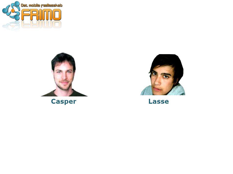 CasperLasse