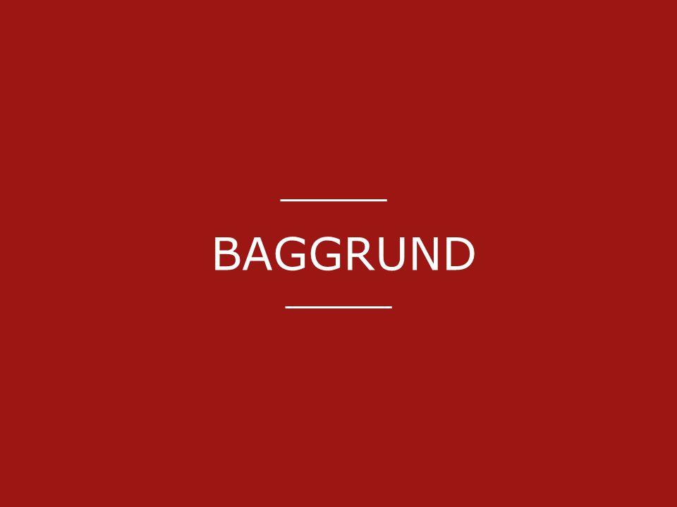 BAGGRUND