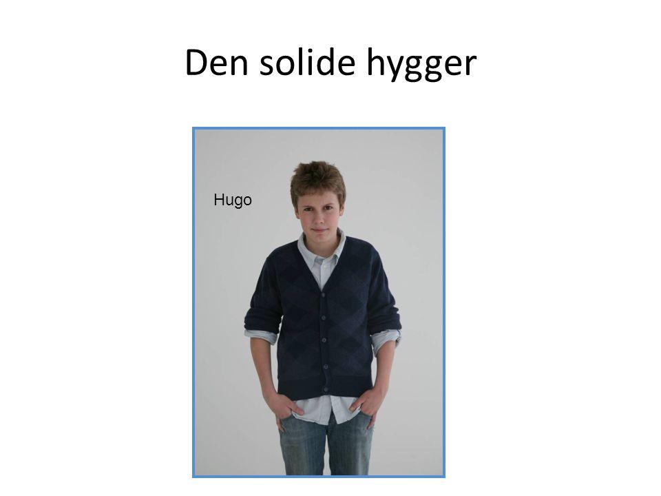 Den solide hygger Hugo