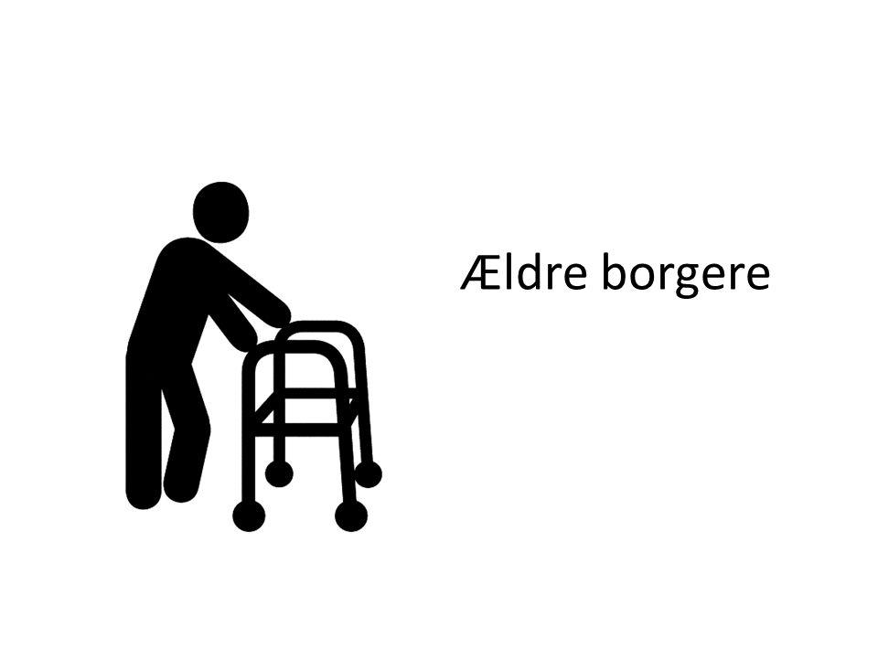 Ældre borgere