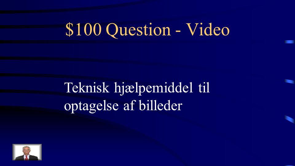 $500 Answer - Læringssti Hvad er opbygning, rækkefølge og visning