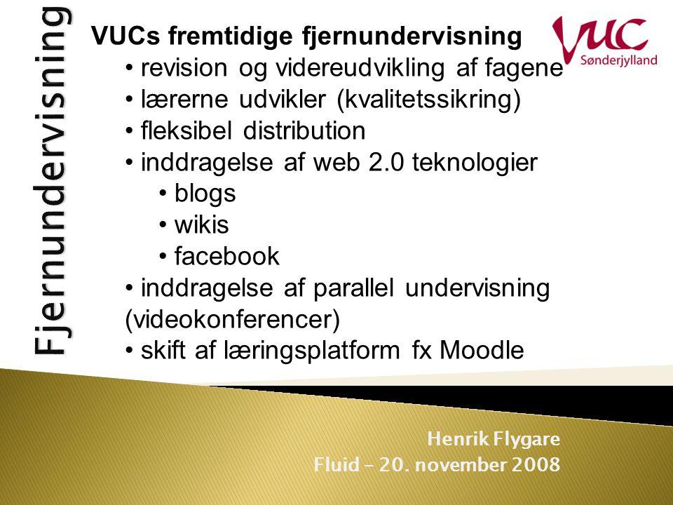 Henrik Flygare Fluid – 20.