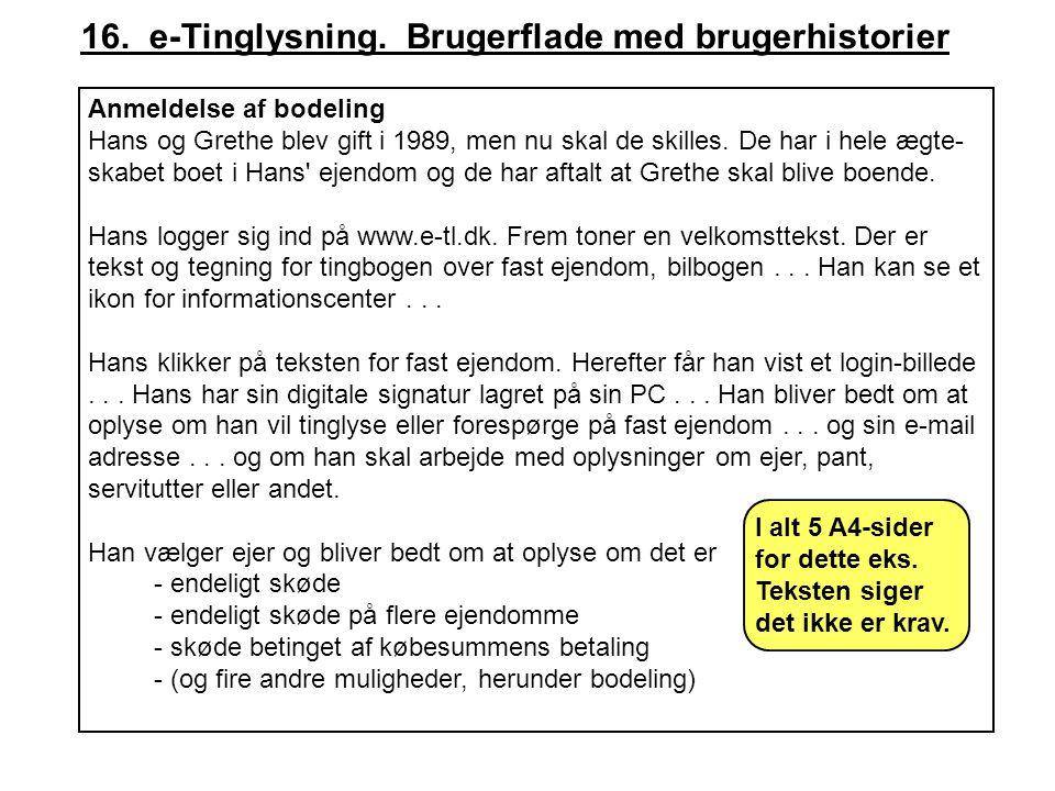 16. e-Tinglysning.