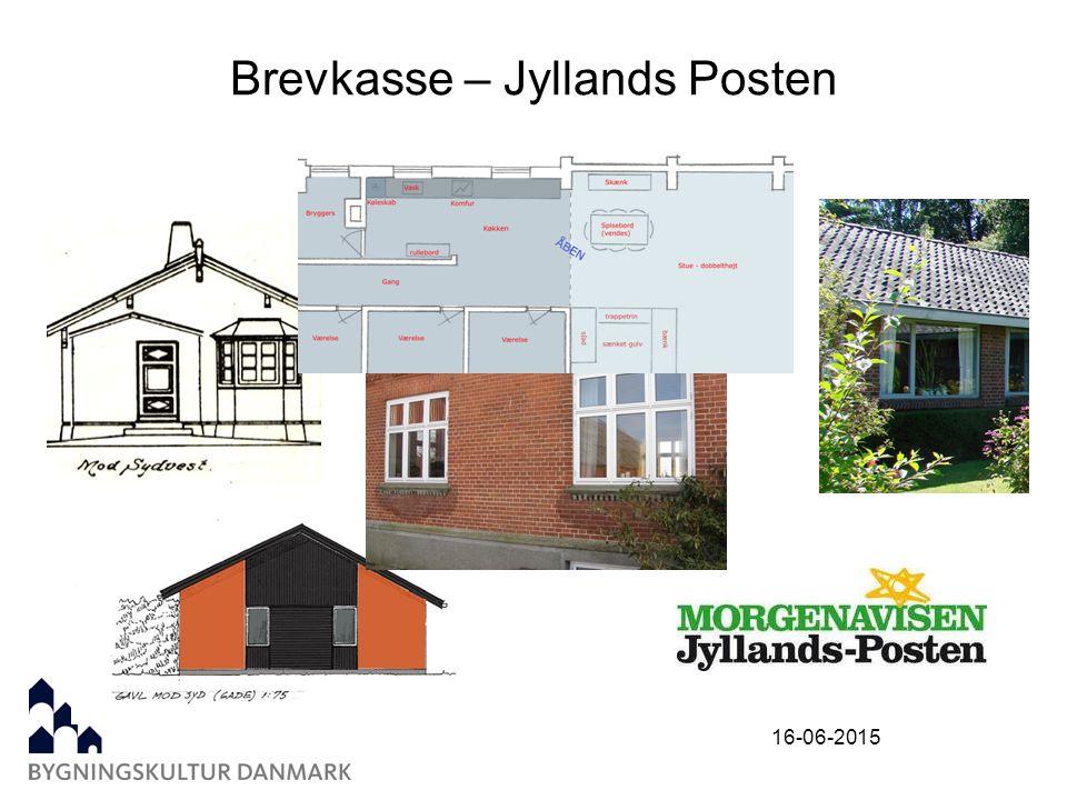 16-06-2015 Brevkasse – Jyllands Posten