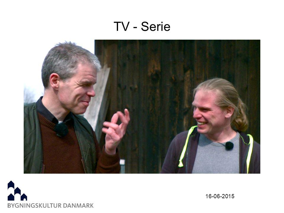 16-06-2015 TV - Serie