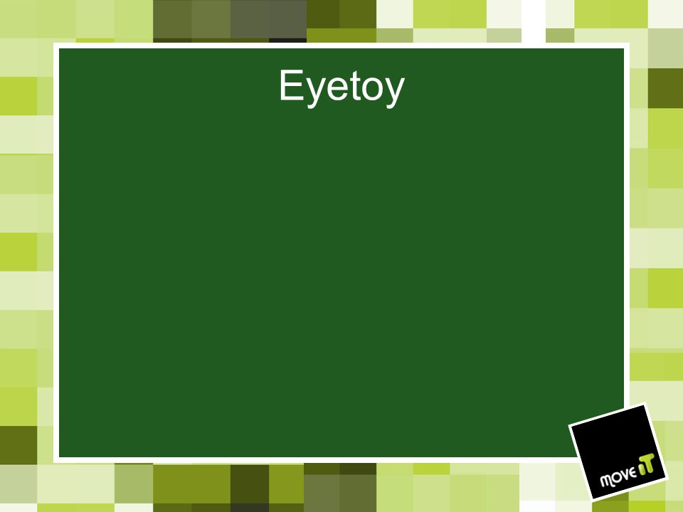 Eyetoy