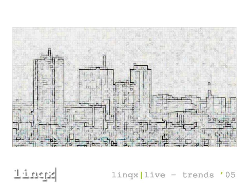 linqx|live – trends '05