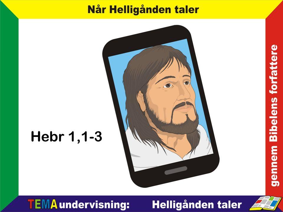 Hebr 1,1-3