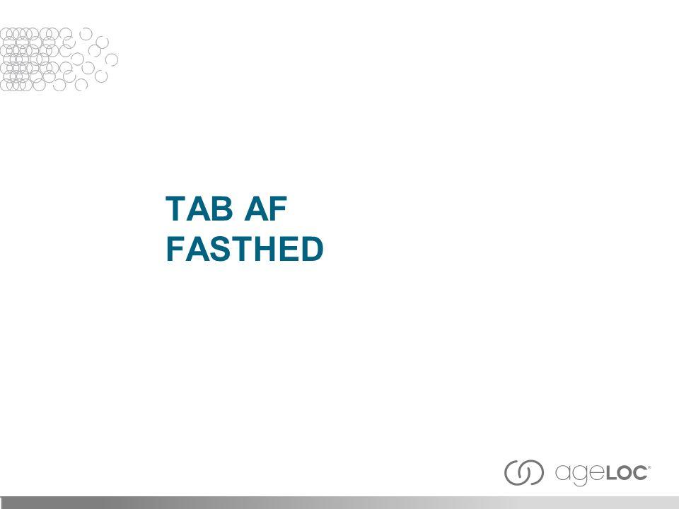 TAB AF FASTHED