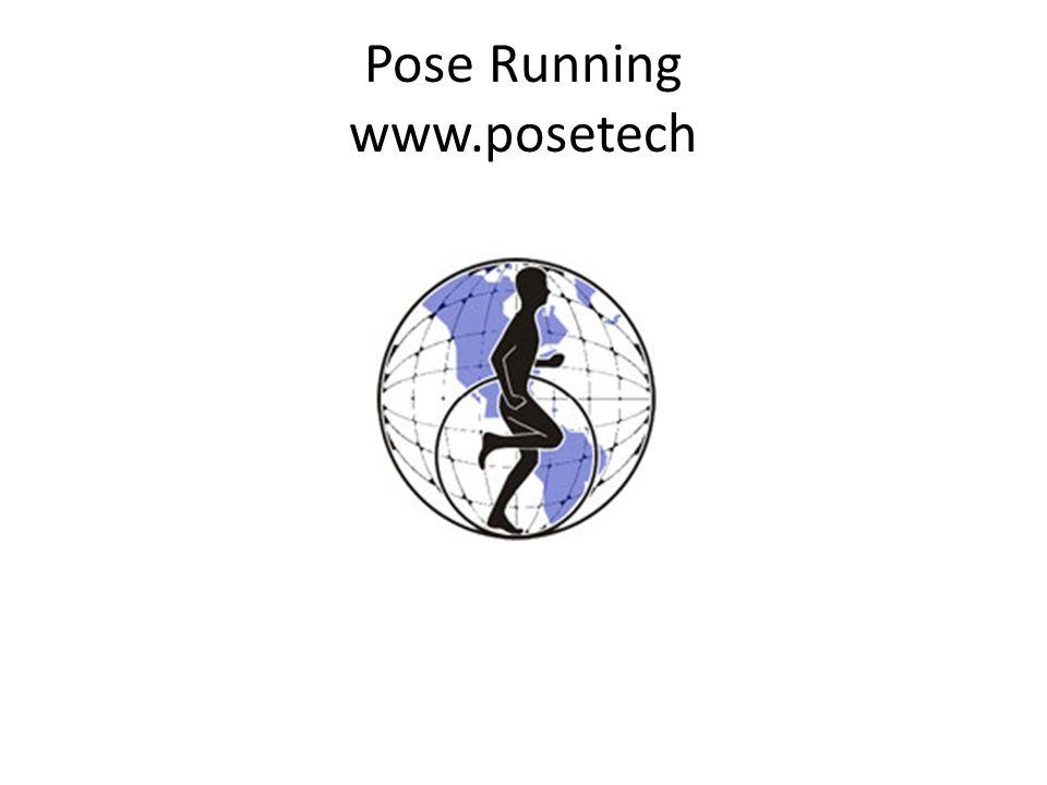Pose Running www.posetech