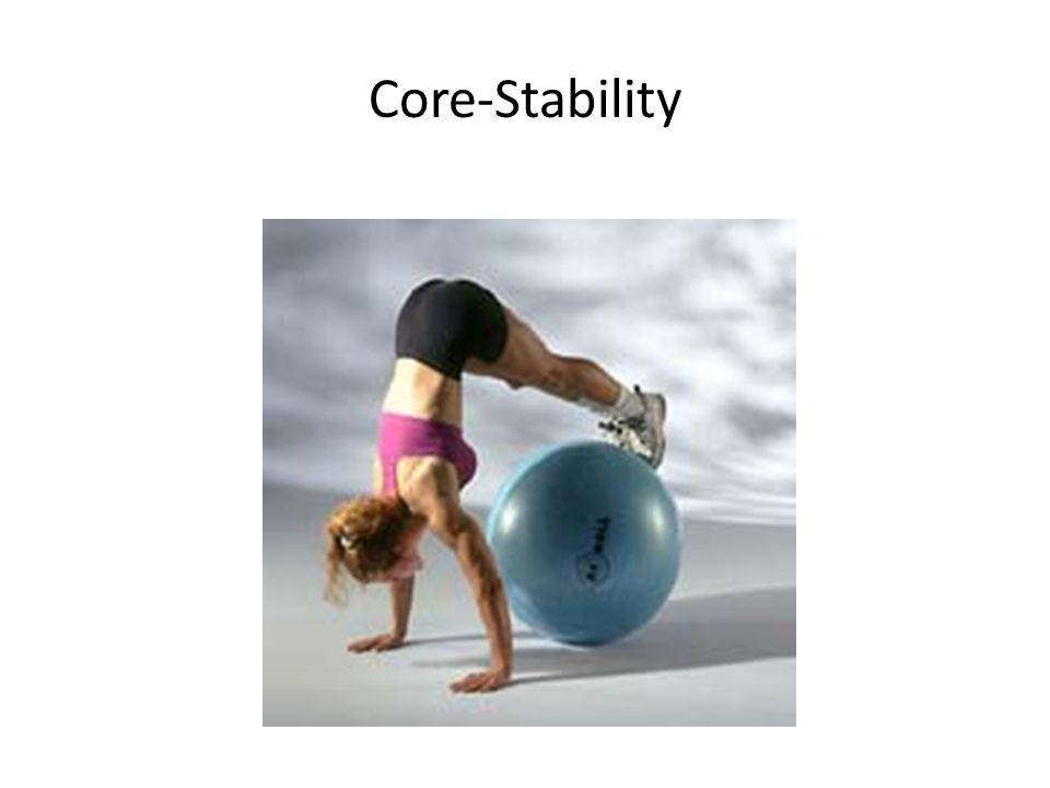 Core-Stability
