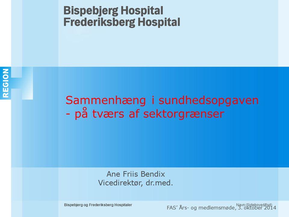 Navn (Sidehoved/fod)Bispebjerg og Frederiksberg Hospitaler FAS' Års- og medlemsmøde, 3.