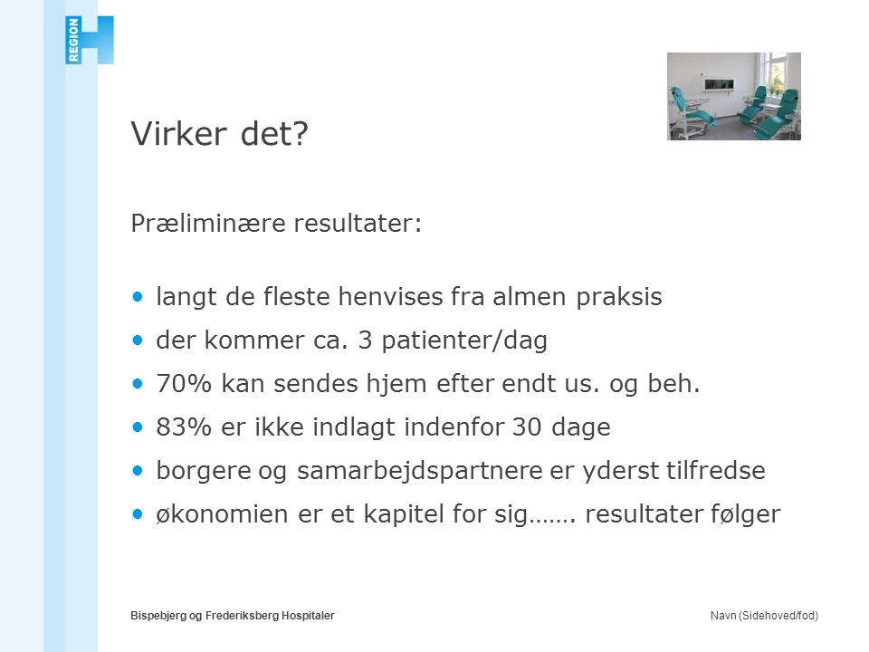Navn (Sidehoved/fod)Bispebjerg og Frederiksberg Hospitaler Virker det.