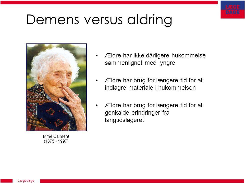 ældre med demens