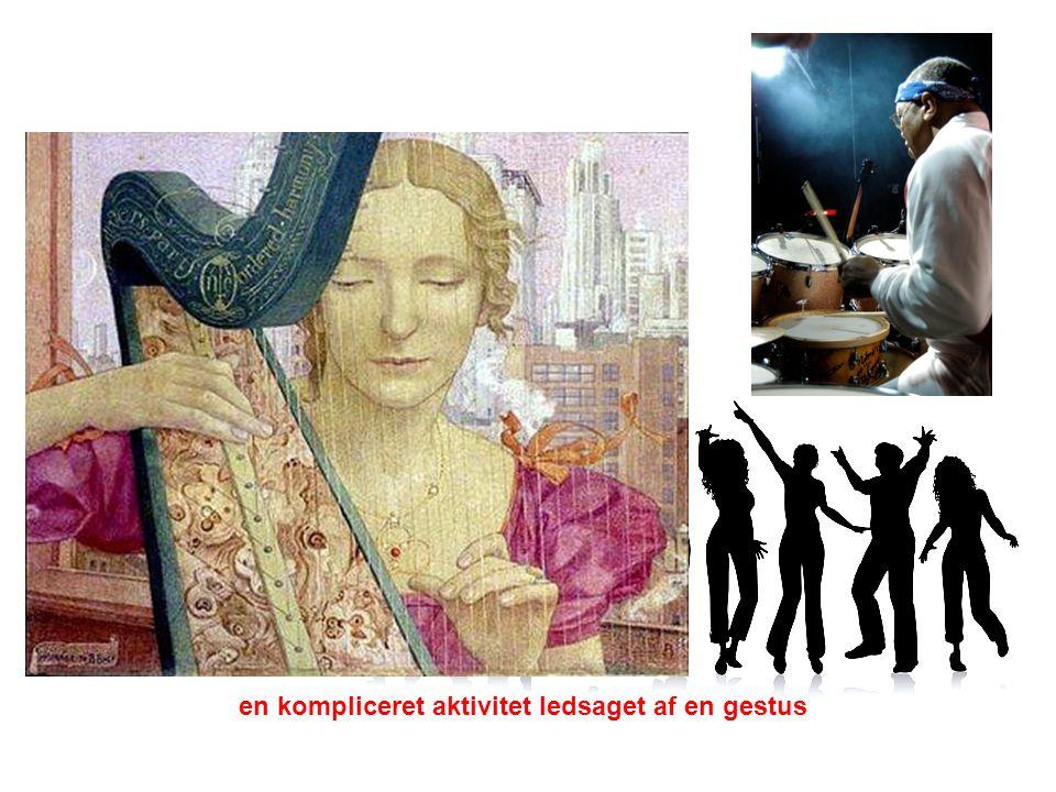 Kants fire bestemmelser af den æstetiske dom: 1.Den er reflekterende 2.Den er interesseløs = skøn 3.Den har form af et frit spil mellem indbildningskraft og forstand 4.Den er universel uden at være begrebslig en kompliceret aktivitet ledsaget af en gestus