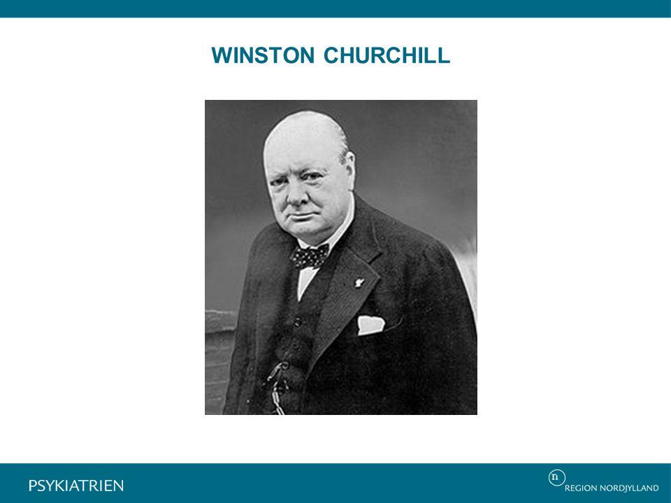 WINSTON CHURCHILL 5