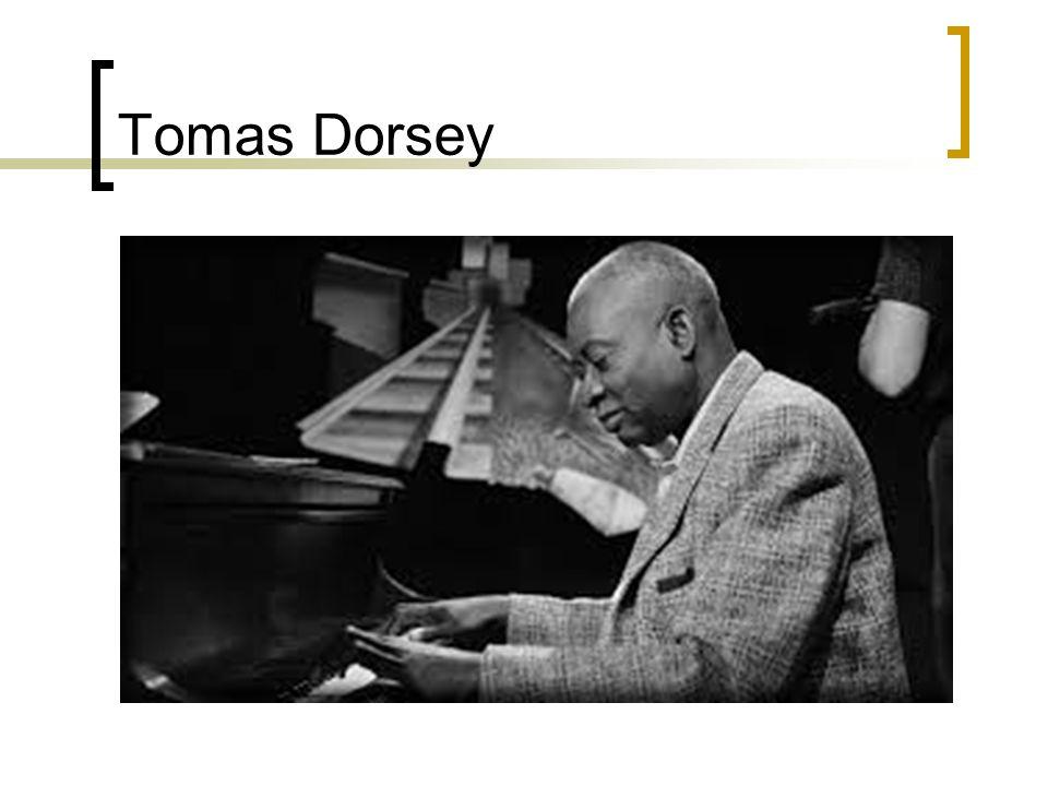 Tomas Dorsey