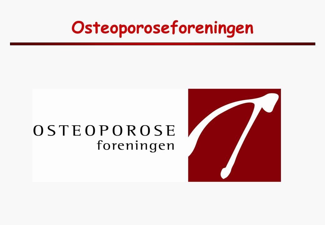 Osteoporoseforeningen