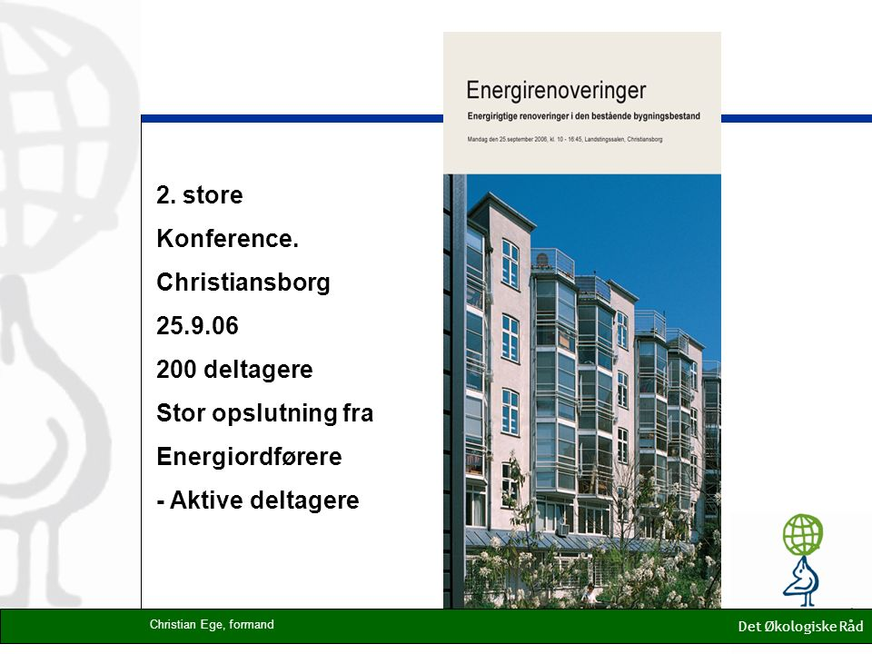 2. store Konference.