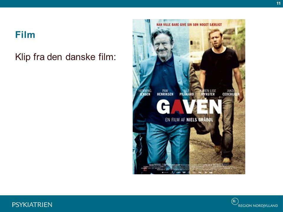 Film Klip fra den danske film: 11