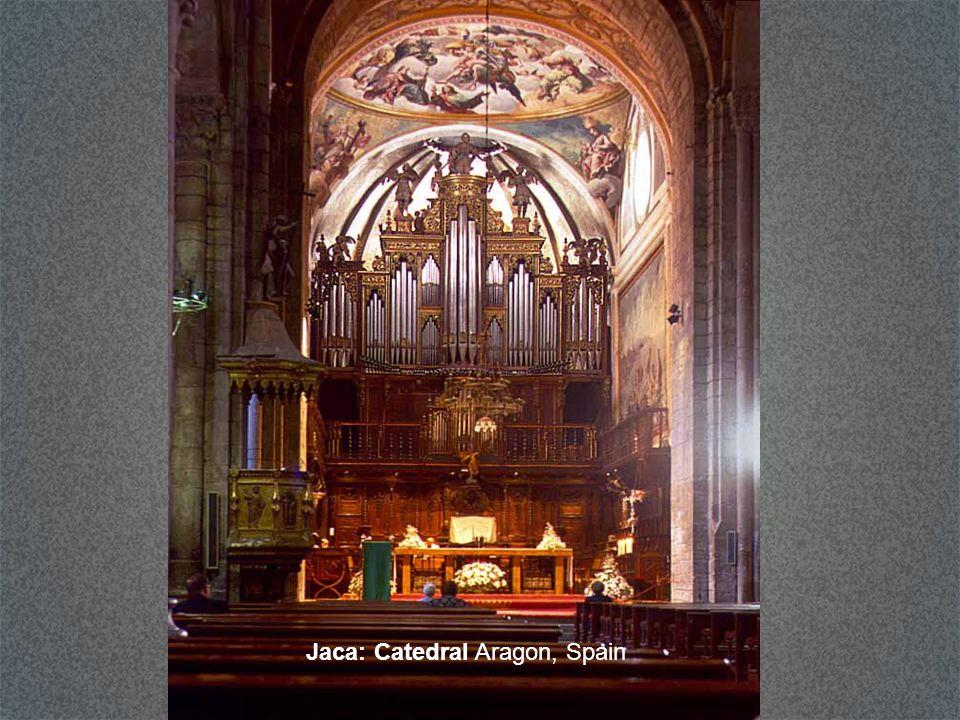 Perpignan: Cathédrale Pyrénées-Or., Frankreich