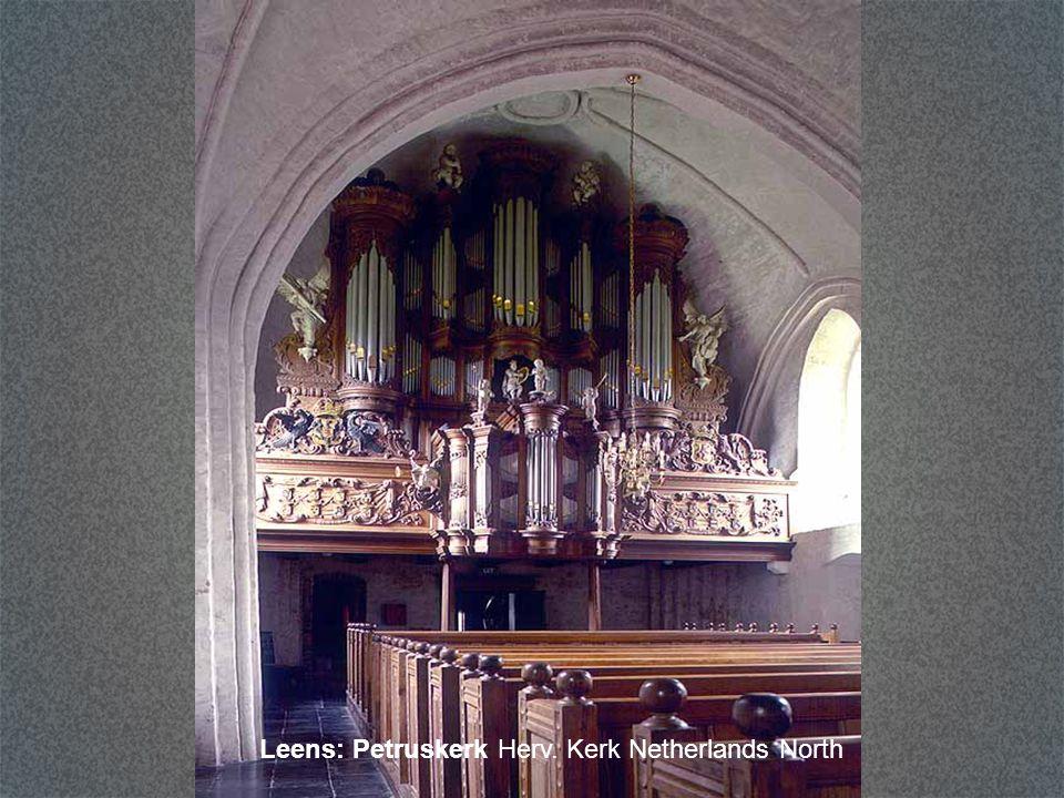 Zwolle: Sint-Michaëlskerk (Grote Ker) (Netherlands [North])