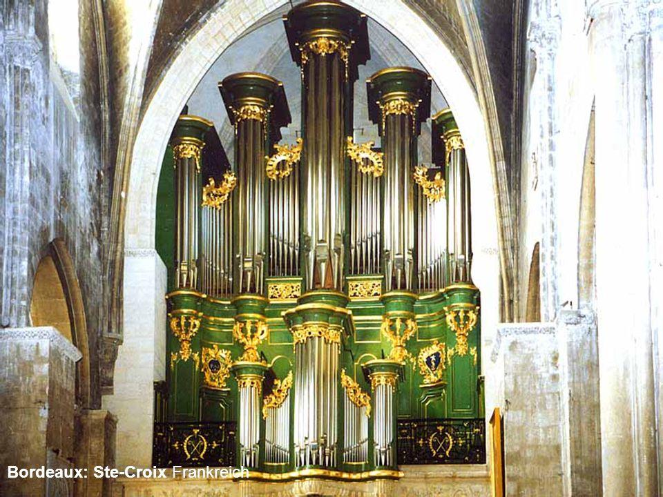 Versailles: Cathédrale Yvelines, Frankreich