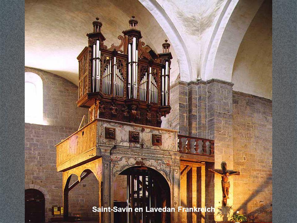 :: St-Bertrand-de-Comminges: Frankreich
