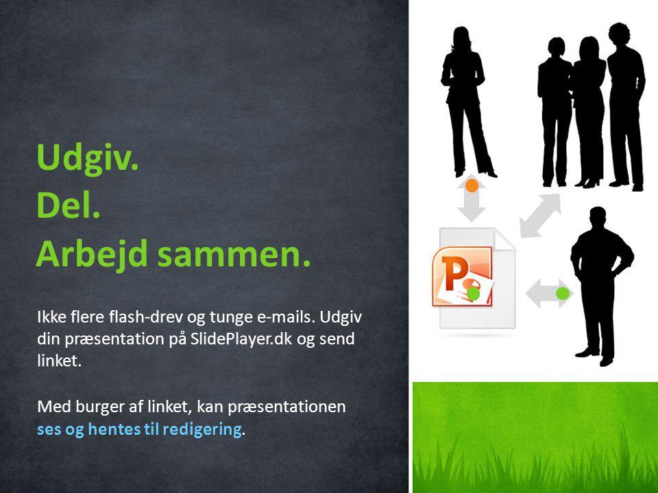 Hvad er din meddelelse? SlidePlayer.dk