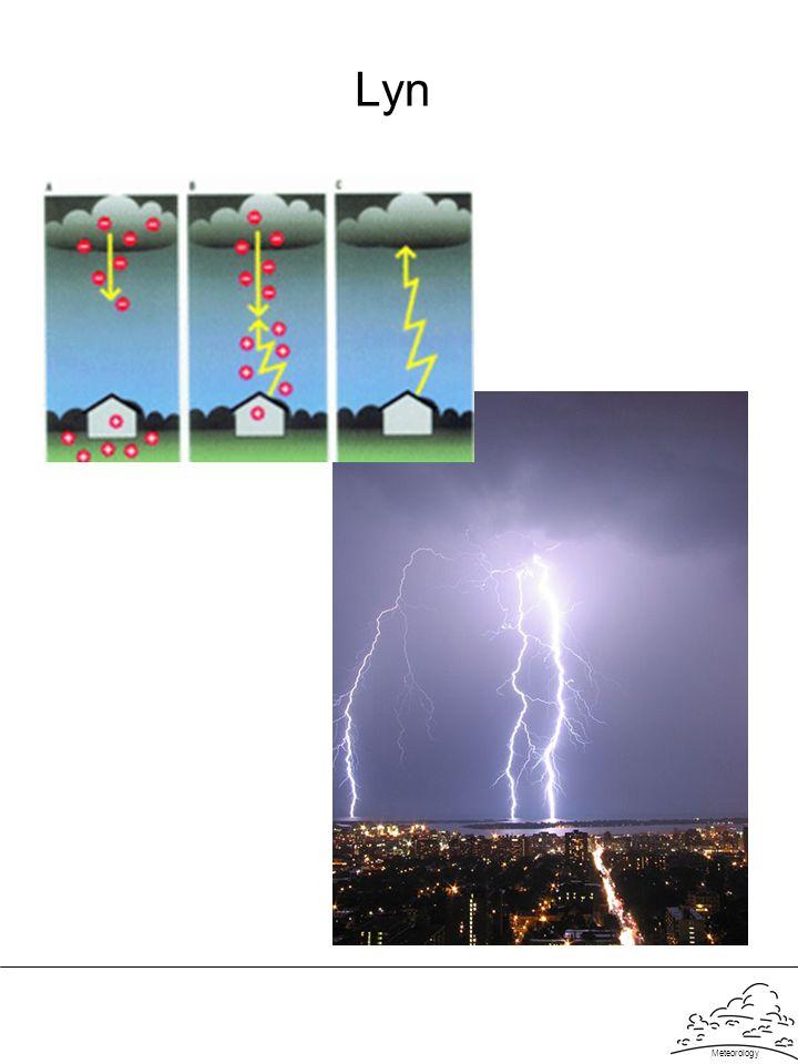 Meteorology Lyn