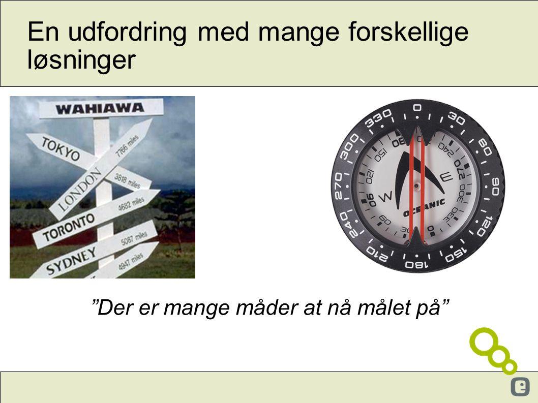 Opsamling  Opsamling  IT er Danmarks mest vilde, udfordringsfodrende, mulighedsskabende og alsidige branche.
