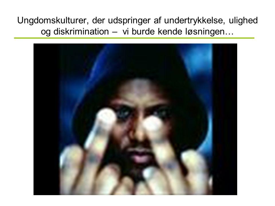 Det danske samfund anno 2009 En tvetydige, ambivalent og kaotiske virkelighed, der giver sig ud for at være et ordentligt samfund eller Et moderne samfund, præget af postmoderne vilkår (Zygmunt Bauman)