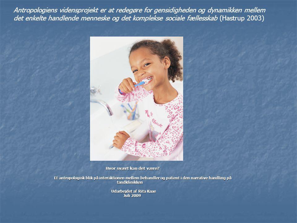 Sundhedsantropologi – eller medicinske antropologi – er et antropologisk fag- område, der belyser de sociale og kulturelle dimensioner af sygdom og sundhed.