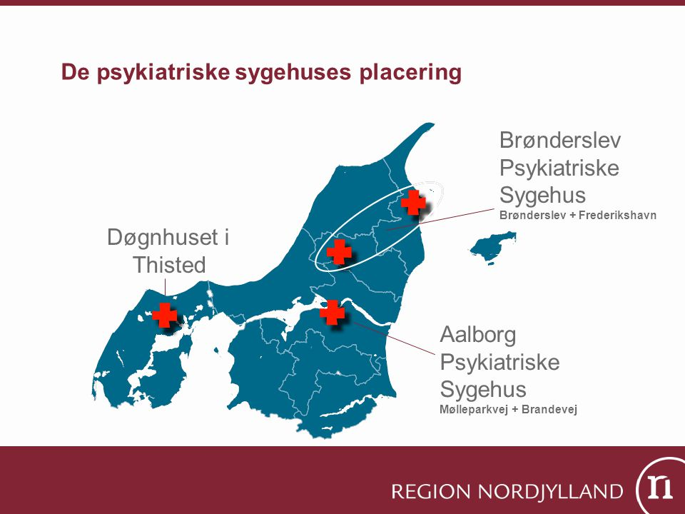 • Handicapområdet, 3 institutioner • Hjerneskadeområdet, 3 institutioner • Kommunikationsområdet, 3 institutioner • Misbrugsområdet, 2 institutioner • Socialpsykiatriområdet, 9 institutioner Specialsektorens områder